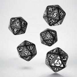 Infinity Tohaa D20 Dice Set (5)