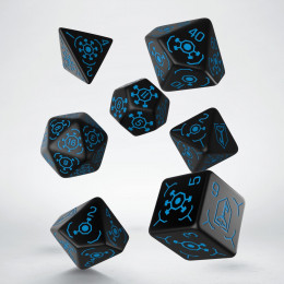 Ingress Resistance Dice Set (7)