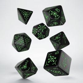 Kości RPG Ingress Enlightened (7)