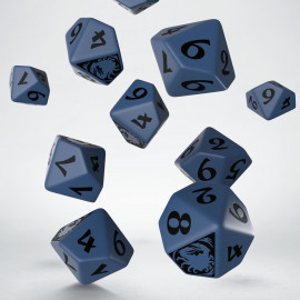 Legend of the Five Rings Crab Clan 10D10 Dice (10)