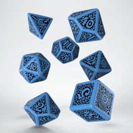 COC The Outer Gods Azathoth Dice Set (7)