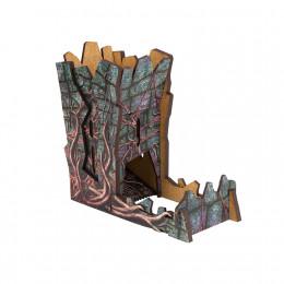 Wieża do kości Call of Cthulhu, kolorowa