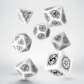 Pathfinder Shattered Star Dice Set (7)