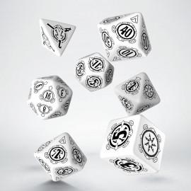 Kości RPG Pathfinder Shattered Star (7)