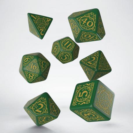 Kości RPG Pathfinder Jade Regent (7)