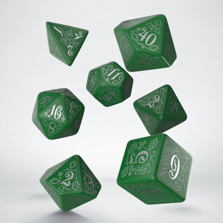 Pathfinder Kingmaker Dice Set (7)