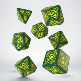 Kości RPG Pathfinder Strange Aeons (7)