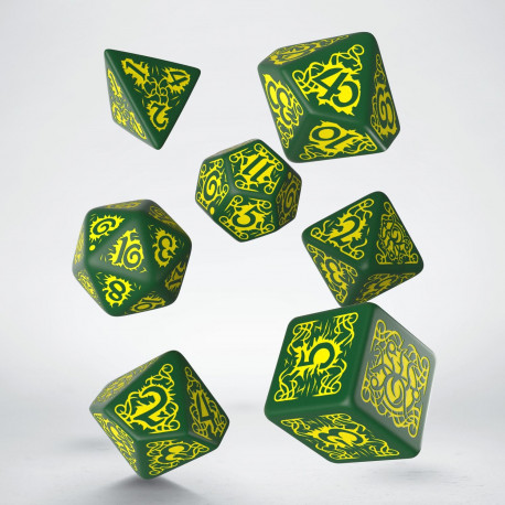 Pathfinder Strange Aeons (7)