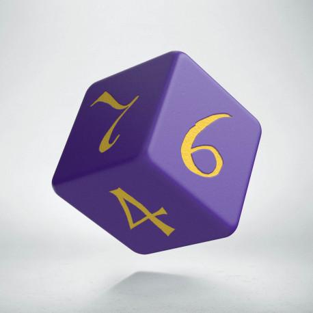 K6 Klasyczna Fioletowo-żółta (1)