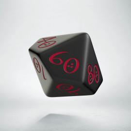 K100 Klasyczna Czarno-czerwona (1)
