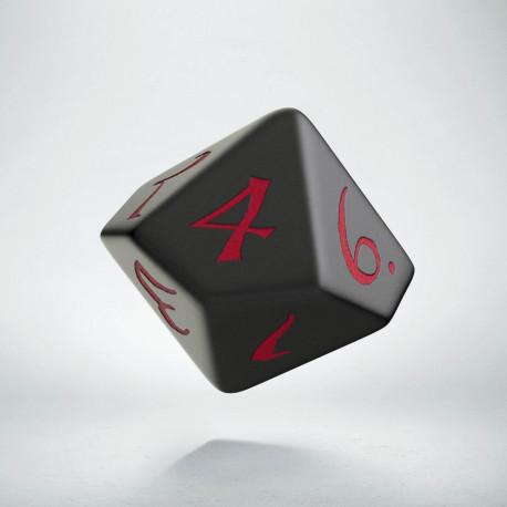 K10 Klasyczna Czarno-czerwona (1)
