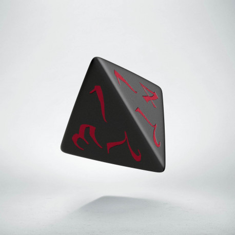 K4 Klasyczna Czarno-czerwona (1)