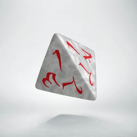 K4 Klasyczna Perłowo-czerwona (1)