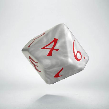 K10 Klasyczna Perłowo-czerwona (1)