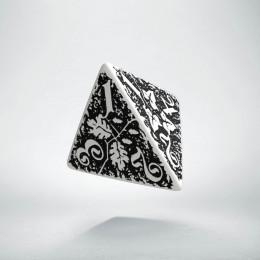 K4 Leśna Biało-czarna (1)