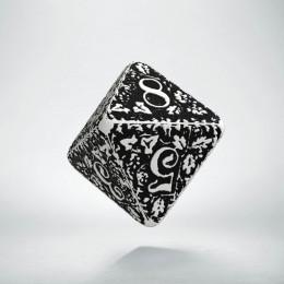 K8 Leśna Biało-czarna (1)