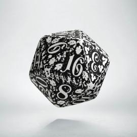 K20 Leśna biało-czarna (1)