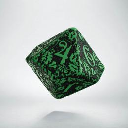 K10 Leśna Zielono-czarna (1)
