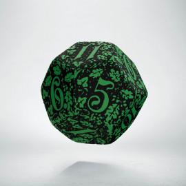 K12 Leśna Zielono-czarna