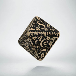 K8 Leśna Beżowo-czarna (1)