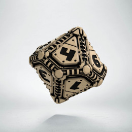 D10 Tech Beige & black Die (1)