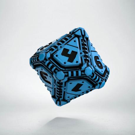 K10 Tech Niebiesko-czarna (1)