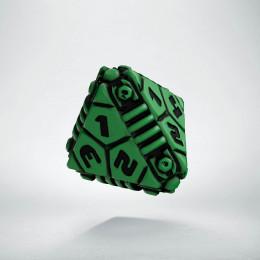K4 Tech Zielono-czarna (1)