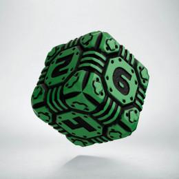D6 Tech Green & black (1)