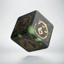 K6 Smocza Butelkowo zielono-złota (1)
