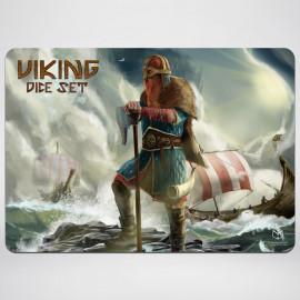 Viking Gaming Mat 35x50cm