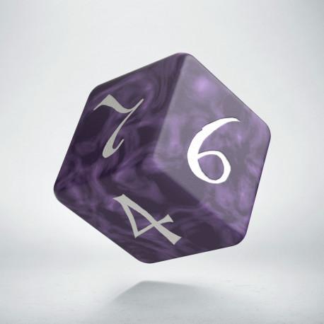 K6 Klasyczna Lawendowo-biała (1)