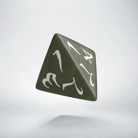 K4 Klasyczna Lawendowo-biała (1)