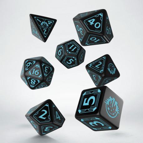 Kości RPG Starfinder (7)