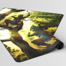 Silvan Elf Gaming Mat 35x50cm