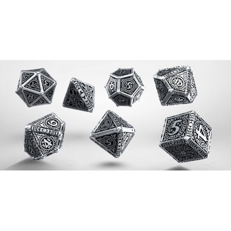 Kości RPG Metalowe Światowida (7)