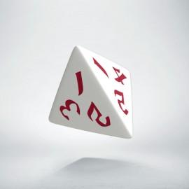 K4 Klasyczno Runiczna Biało-czerwona