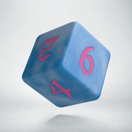 K6 Klasyczno Runiczna Arktyczno-różowa