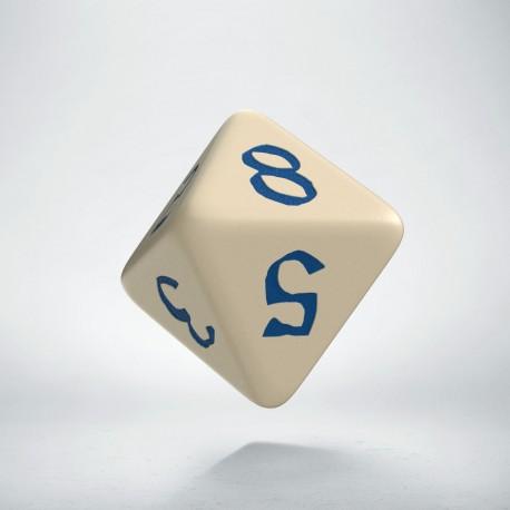 D8 Classic Runic Beige & blue