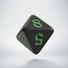 K8 Klasyczno Runiczna Czarno-zielona