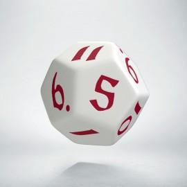 K12 Klasyczno Runiczna Biało-czerwona