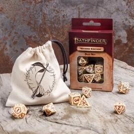 Pathfinder Dice Bag Bundle