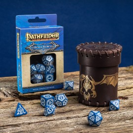 Pathfinder Dice Bag Bundle