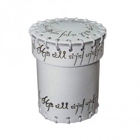Elvish Leather Dice Cup - Unusual UNC001