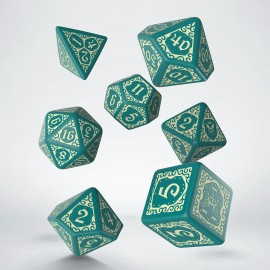 Pathfinder Agents of Edgewatch Dice Set (7)