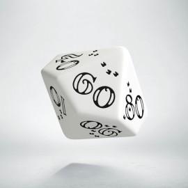 K100 Jaśniejąca Kość Lamowa (Biało-czarna) (1)