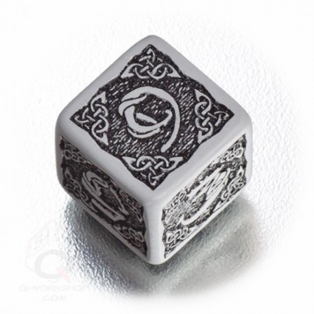 K6 Celtycka 3D Szaro-czarna (1)