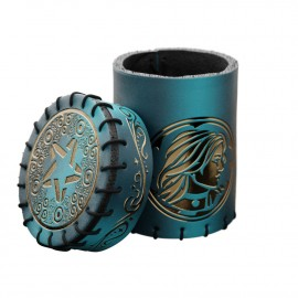 PRE-ORDER The Witcher Dice Cup. Yennefer - The Bounds of Reason