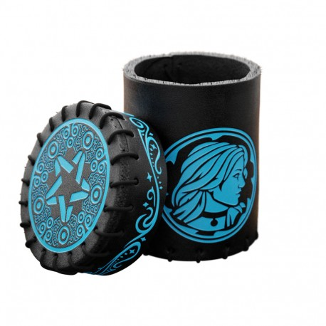 PRE-ORDER The Witcher Dice Cup. Yennefer - A Shard of Ice