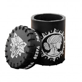 The Witcher Dice Cup. Ciri.