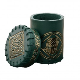 The Witcher Dice Cup. Triss.